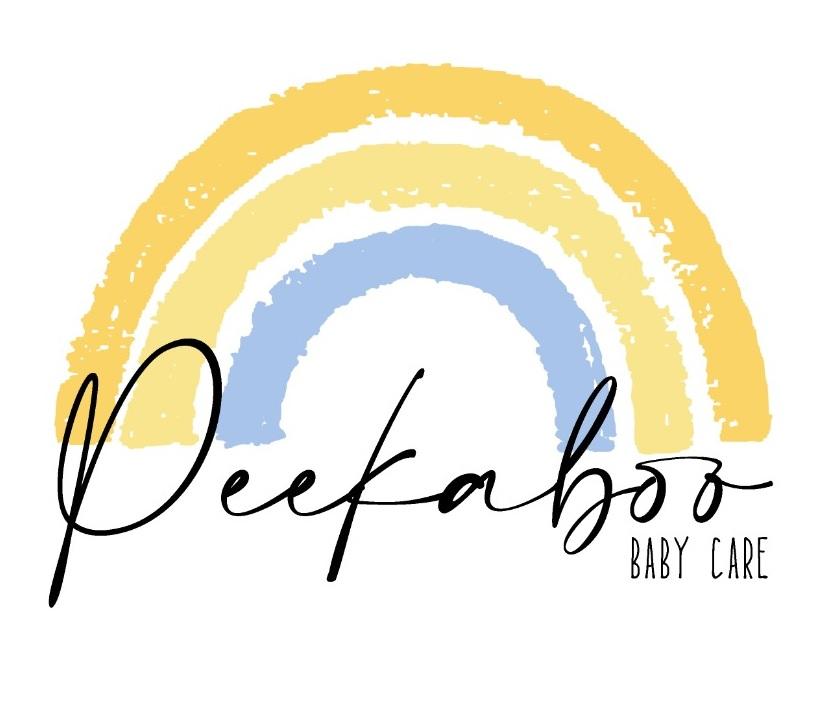Peekaboo baby care